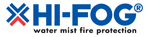 HI-FOG® water mist fire protection